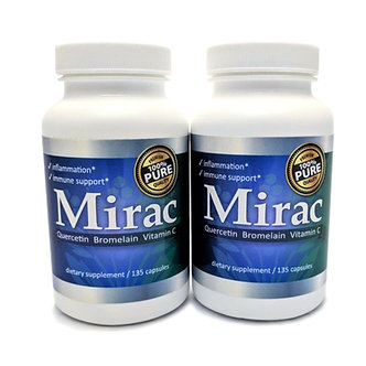 Mirac Twin Pack