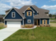 La Vergne Homes