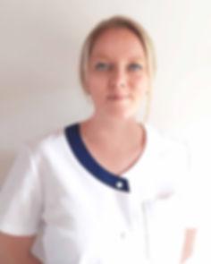 Stéphanie Vanwatermeulen | Prestasoins
