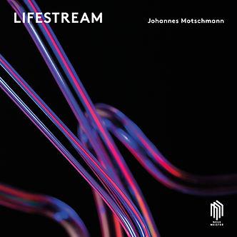 Johannes Motschmann - Lifestream 3000x30