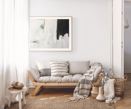 How To Choose Art For Your Home Or Business
