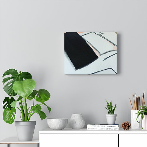 Gallery Wrapped Print