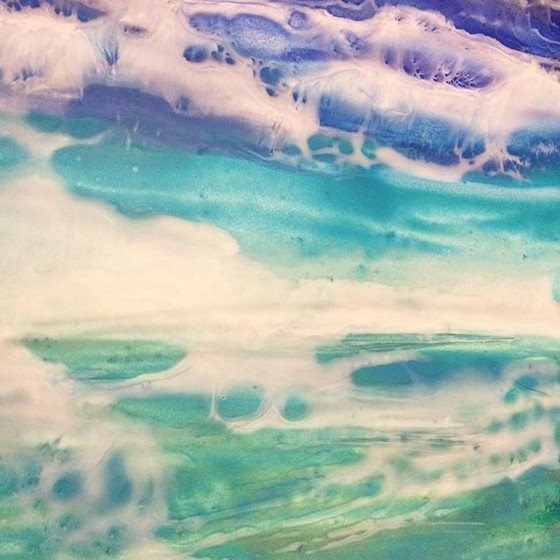 What exactly is Encaustic art ?