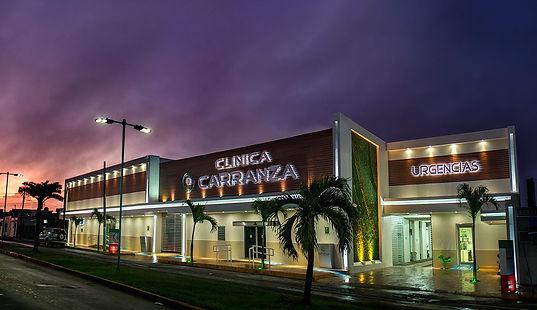 Clinica carranza chetumal