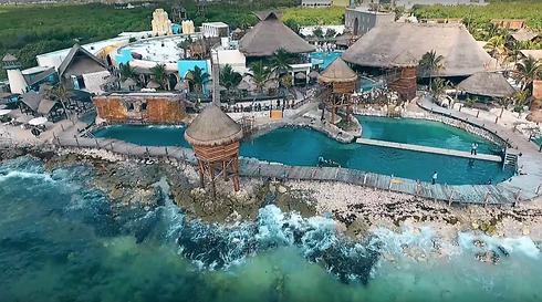 Costa Maya Mahahual
