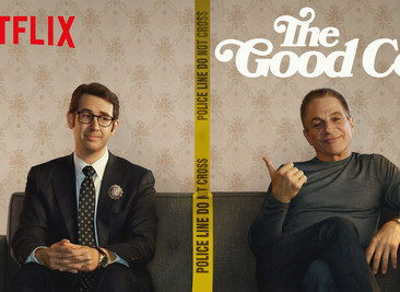 The Good Cop Review