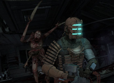 Dead Space. What could have been.