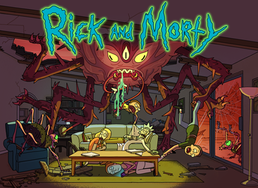 My Thoughts on Rick and Morty