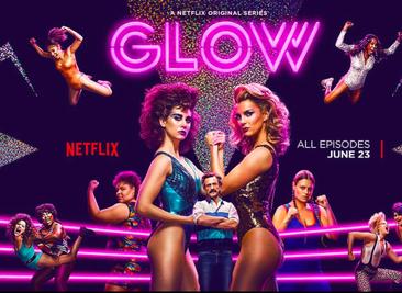 G.L.O.W Season 2 Review