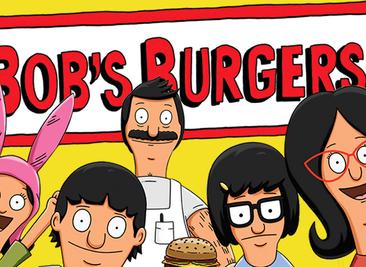 Bob's Burgers Character Quiz