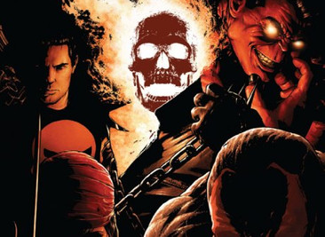The Thunderduds: Thunderbolts Comic Review