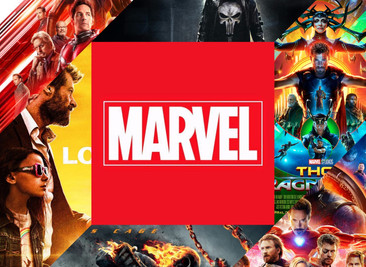 My Favorite Marvel Movies