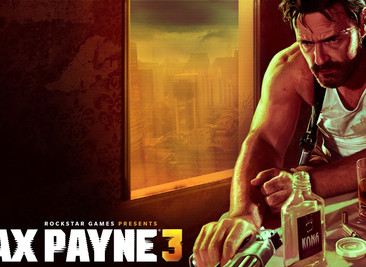 For The Love of Max Payne 3