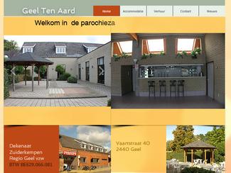 Website online