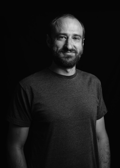 Tyler Graim, Director of Photography