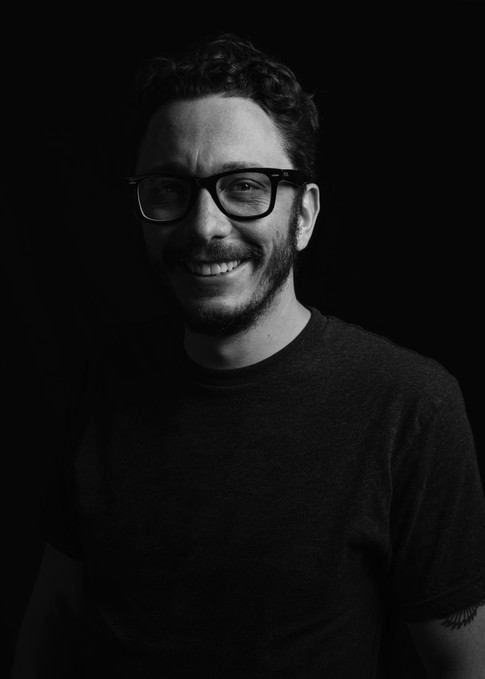 Will Kingston, Director of Post Production