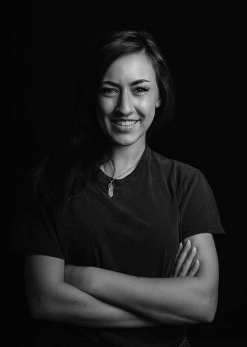 Rhiannon McVey, Digital Marketing Manager