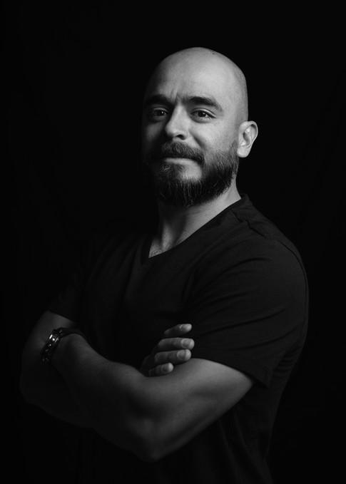 Mark Verver, Producer & Account Manager
