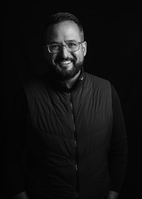 Dominic Giarratano, Vice President & Executive Producer