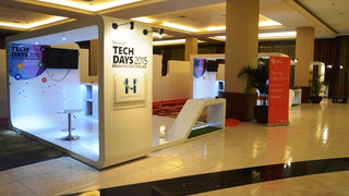 Microsoft TechDays 2015