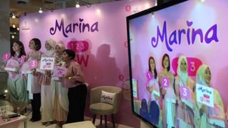 Marina 2017