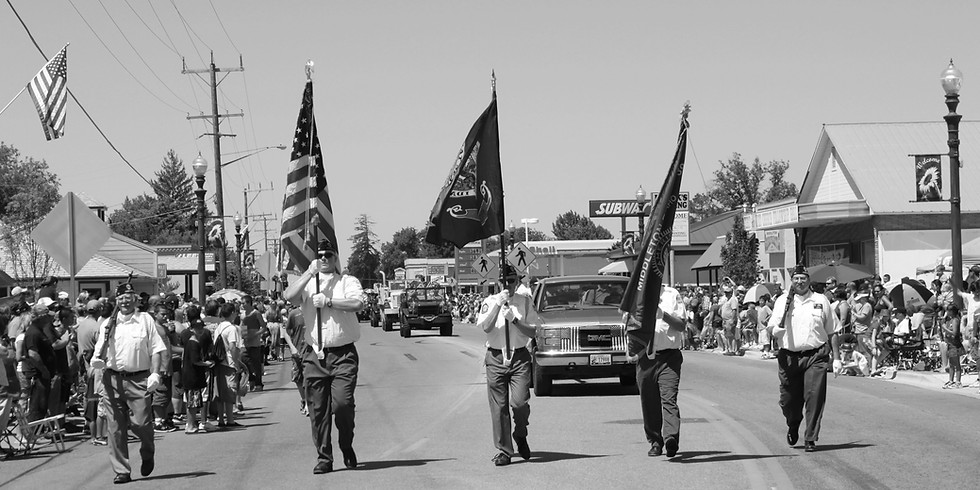 Middleton July 4th Parade