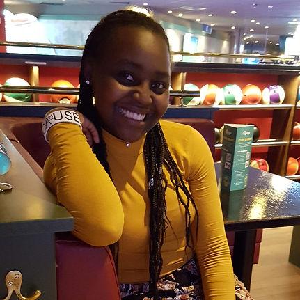 Rachel Ndiriseka