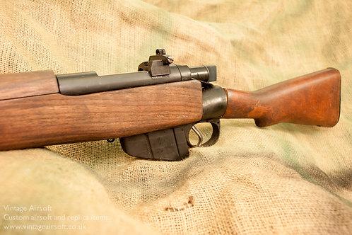 SMLE No.1 MkIII Carbine (No.6)