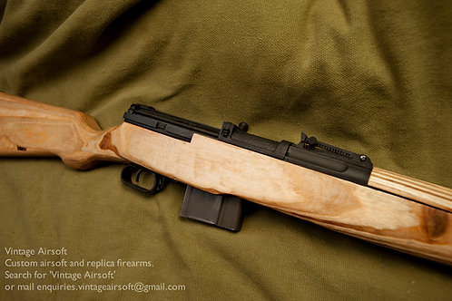 G43 / K43 AEG