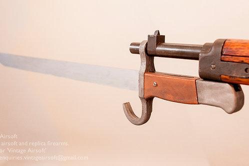 Type 30 Arisaka Bayonet airsoft-safe