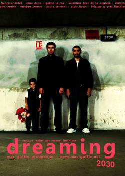 Du cinéma - Dreaming