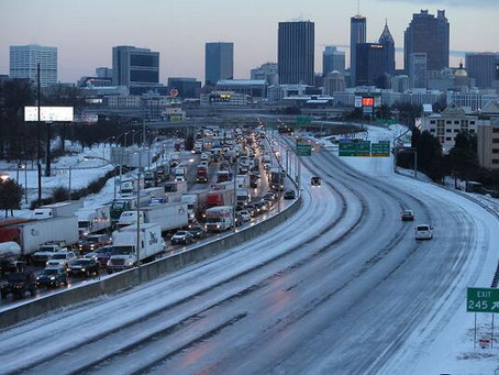 How To Prepare For Winter Weather In Atlanta