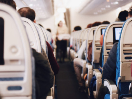 Top Flight Attendant Injuries And How To Handle Them