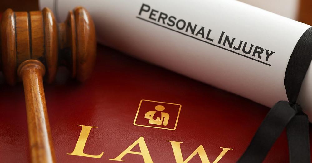 Georgia Personal Injury Case