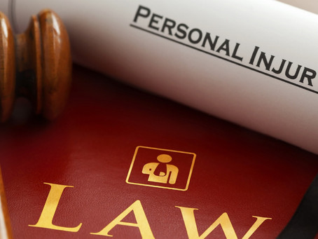 Timeline Of A Personal Injury Case