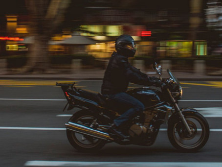 Six Ways Negligent Drivers Cause Motorcycle Crashes