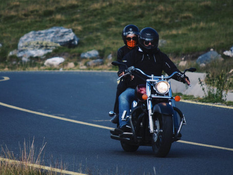 5 Important Defensive Riding Tips for Motorcyclists