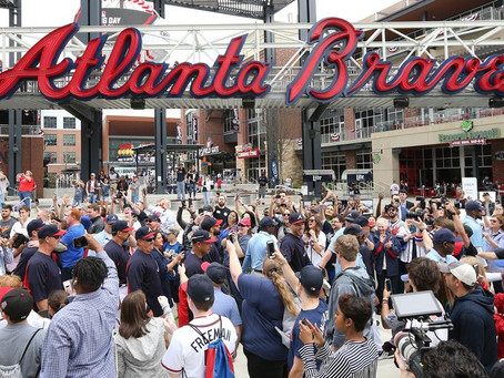 Atlanta Braves Home Opener: Things To Know
