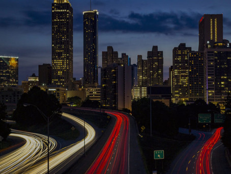 Ways To Avoid Accidents During Your Atlanta Commute