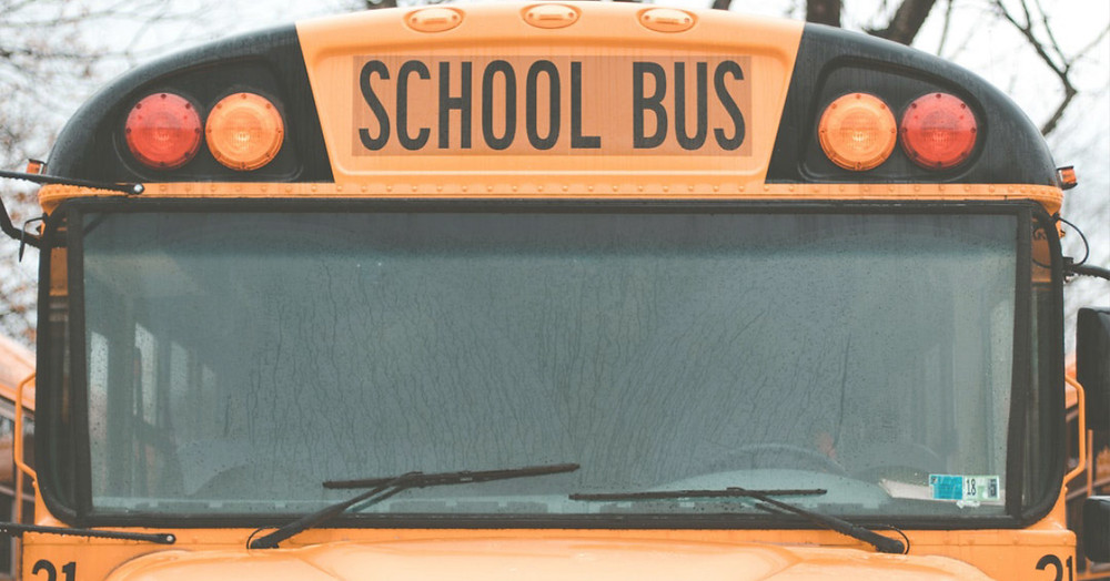 Georgia School Bus Law