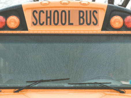Georgia School Bus Safety Laws