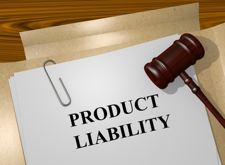 Understanding Georgia Product Liability Laws