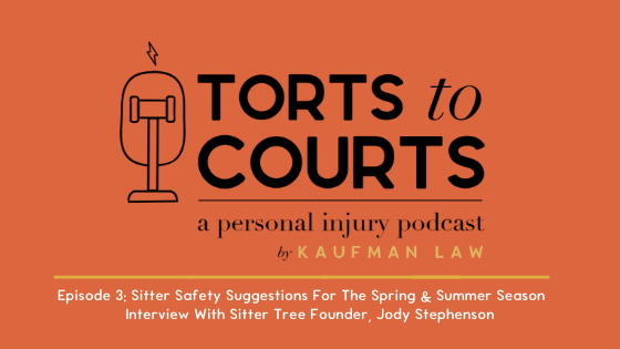 Torts To Courts