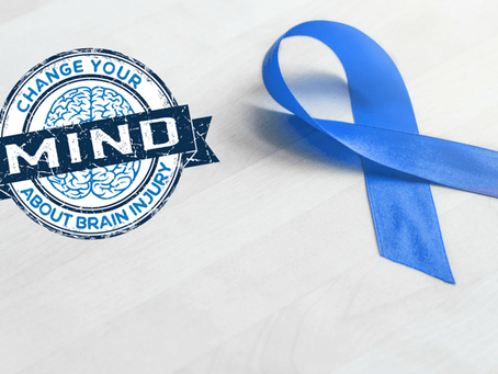 National Brain Injury Awareness Month: Understanding Brain Injuries
