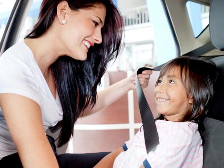 Georgia Car Seat Laws