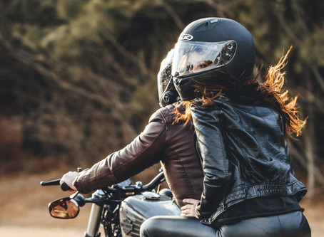 Motorcyclists: Are Your Passengers Safe?