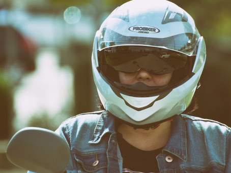 10 Georgia Motorcycle Safety Tips