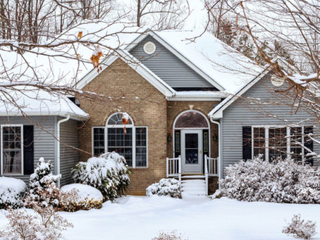 Ways To Prepare Your Home For Winter Weather
