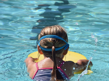 Keeping Kids Safe At Pools This Season