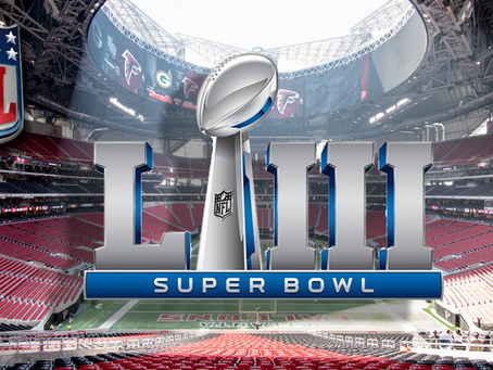 Super Bowl LIII Atlanta Events
